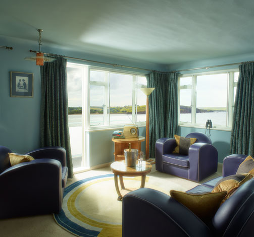 Burgh Island Hotel Booking